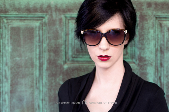 Fashion Flair with Ron Brewer Images