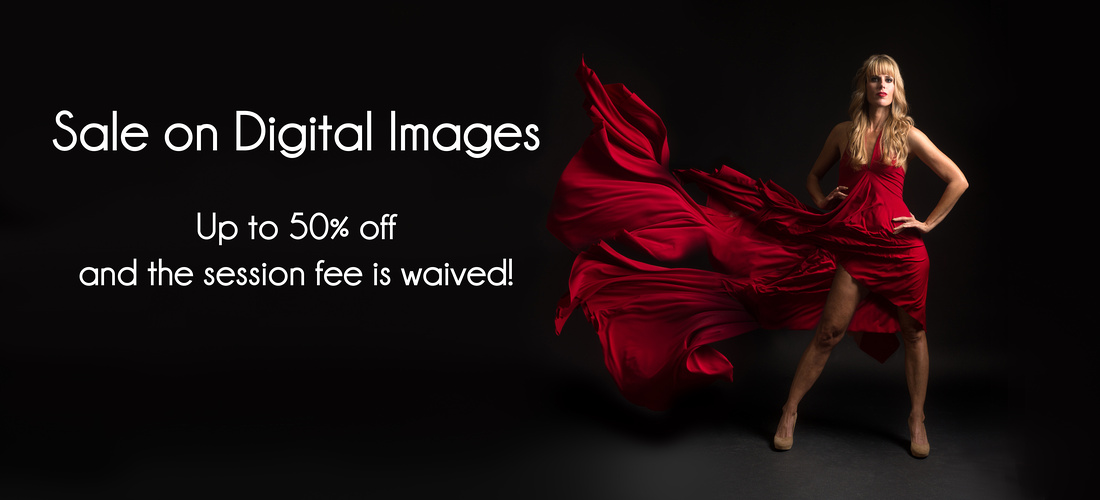 sale on digital images ad 2